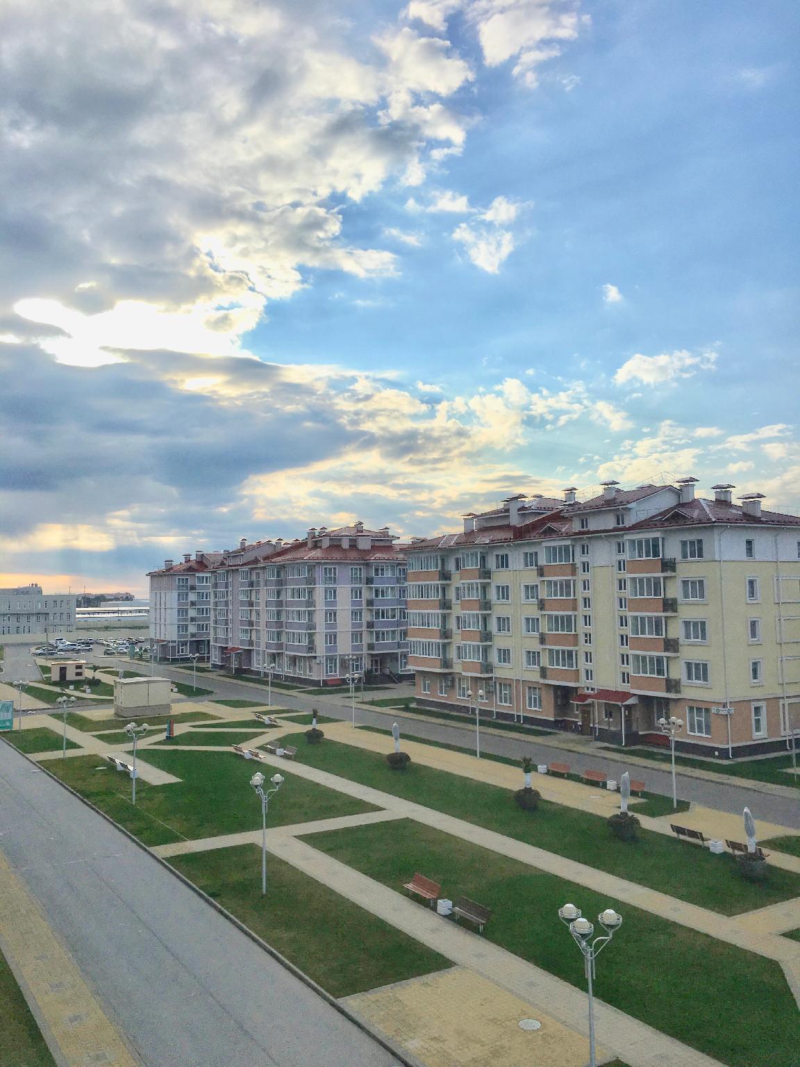 SochiApart