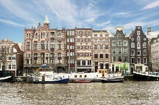 阿姆斯特丹伊甸酒店