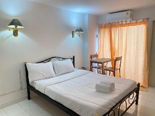 Daratorn Vibhavadi Standard  D 1 อพาร์ตเมนต์ 1 ห้องนอน 1 ห้องน้ำส่วนตัว ขนาด 25 ตร.ม. – จตุจักร