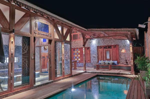 Samsara Villas Lombok