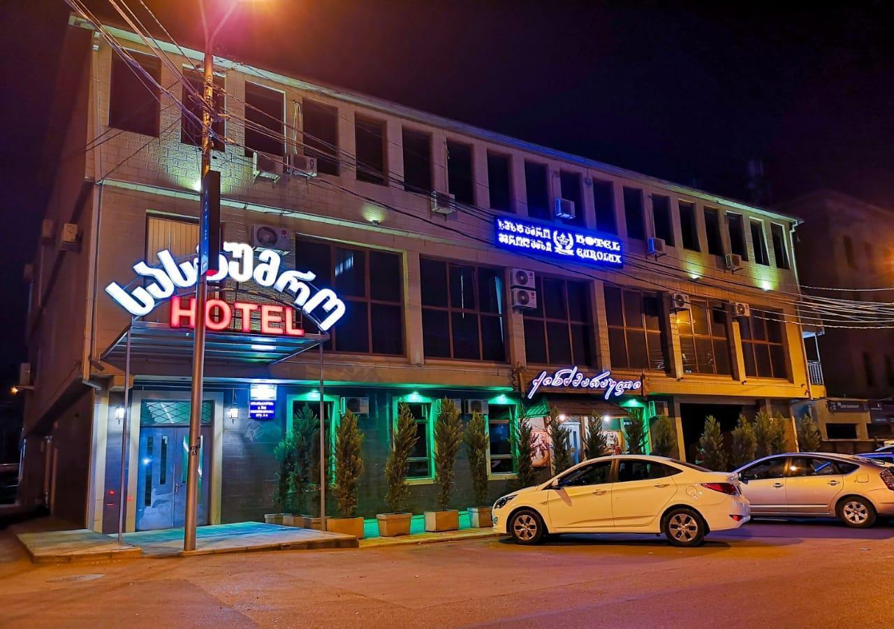 Eurolux Hotel