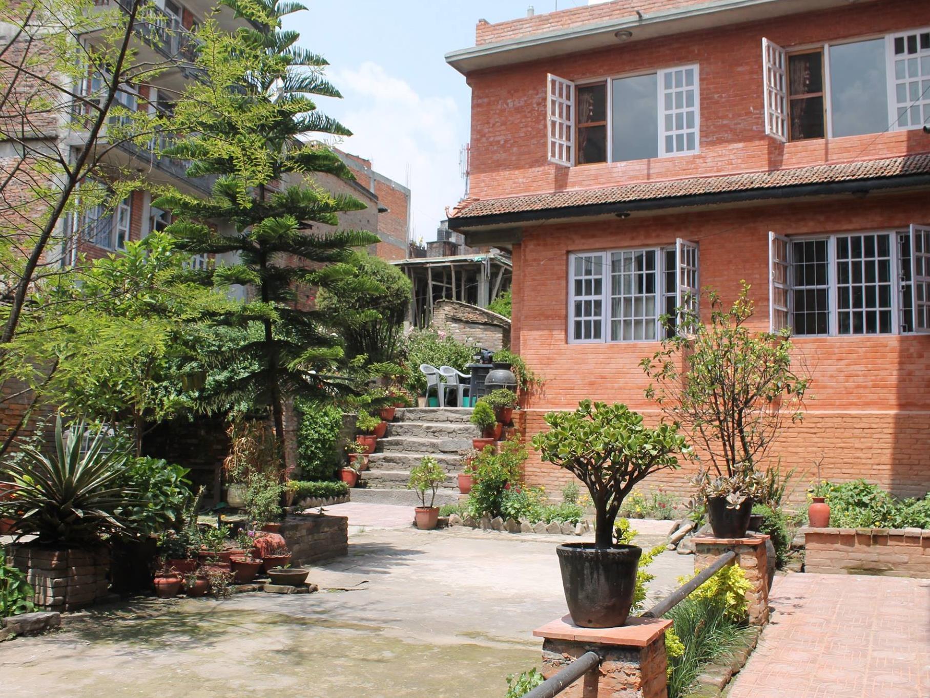 Pradhan House   Home Stay