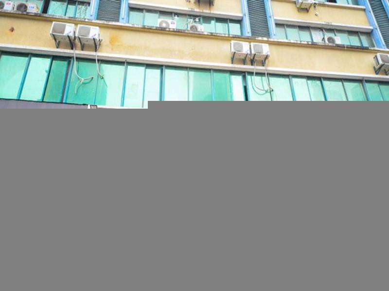 Thank Inn Plus Hotel Suqian Siyang Renmin Road