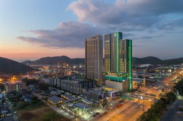 Holiday Inn & Suites Siracha Laemchabang Chonburi