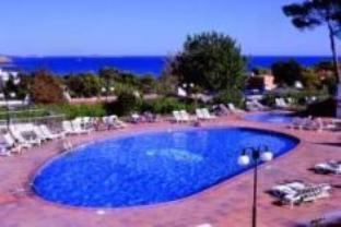 Sirenis Hotel Club Siesta   All Inclusive