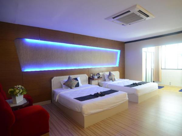 Centro CNX Hotel Chiang Mai