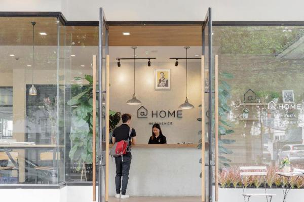 @Home Residence Bangkok