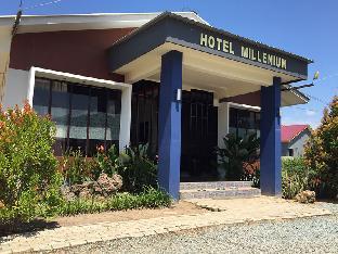 Hotel Millenium Berau