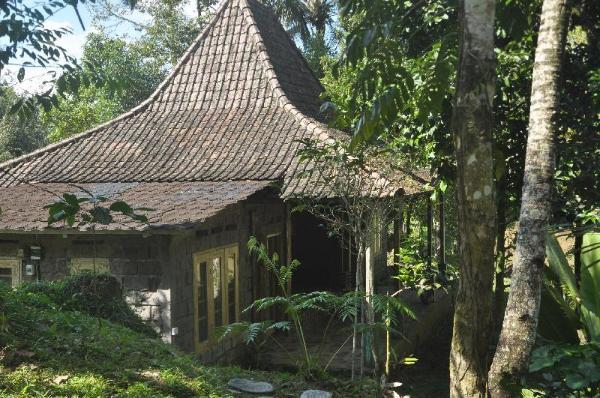 Tepi Sawah Lodge Bali
