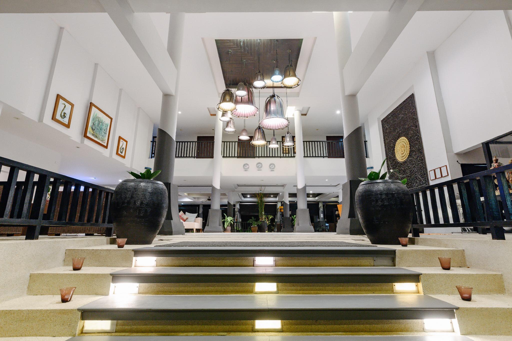 Samaya Bura Beach Resort - Koh Samui สมายา บุรา บีช รีสอร์ต - เกาะสมุย