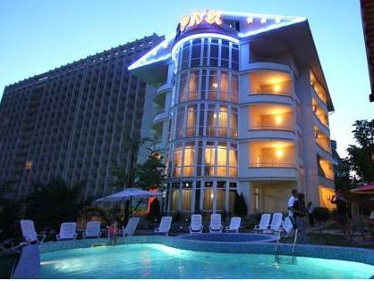 Spa Hotel Grace Arli