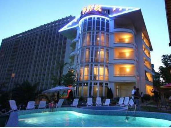 Spa-Hotel Grace Arli Adler