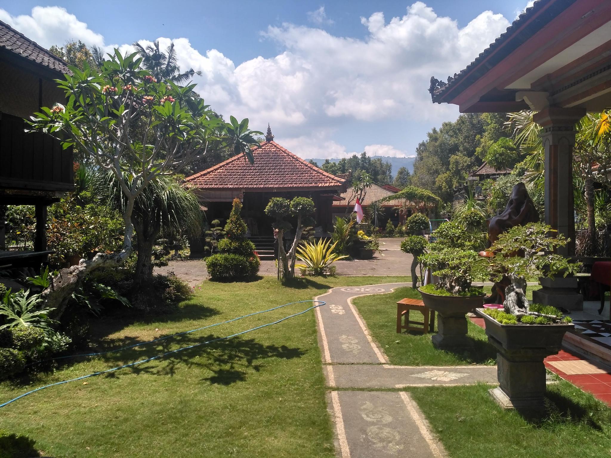 Villa Sangkih