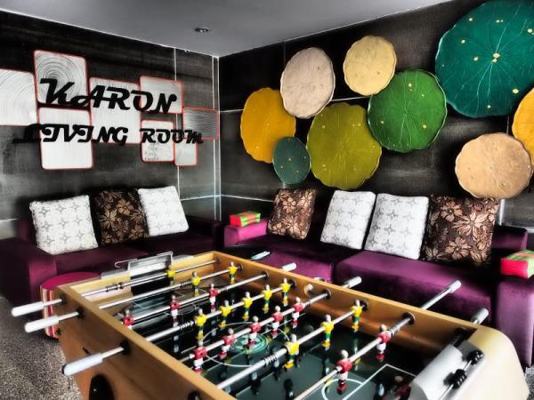 Karon Living Room Hotel Phuket