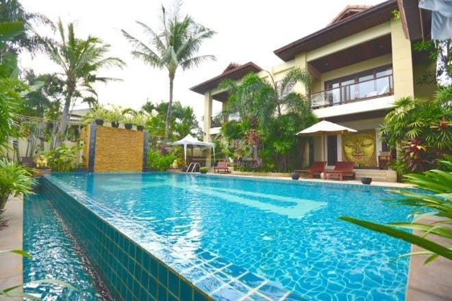 3 Bedroom Luxury Villas 3