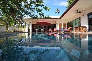 Banyan Pool Villa 4 - Bang Por Beach วิลลา 4 ห้องนอน 4 ห้องน้ำส่วนตัว ขนาด 237 ตร.ม. – บางปอ