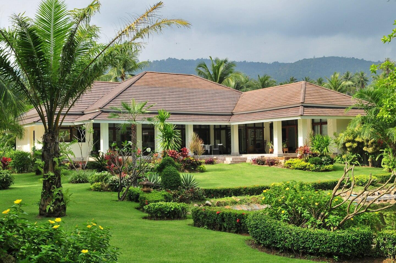 Baan Rim Bueng - Sleeps 6 - Stunning Villa วิลลา 3 ห้องนอน 3 ห้องน้ำส่วนตัว ขนาด 320 ตร.ม. – แม่น้ำ