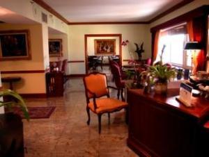 Intercontinental Tamanaco Caracas Hotel