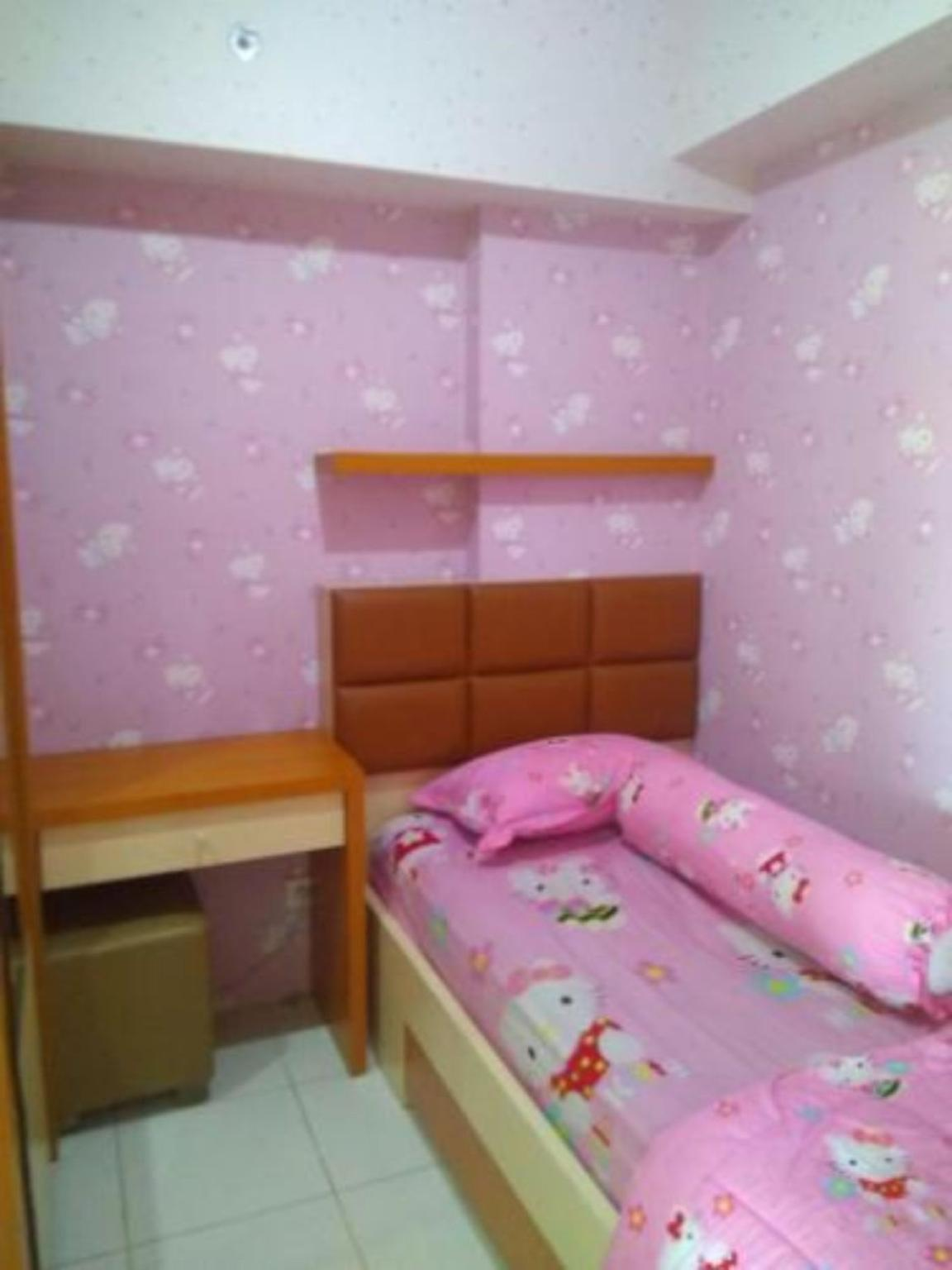 Apartment Educity By Rava Home