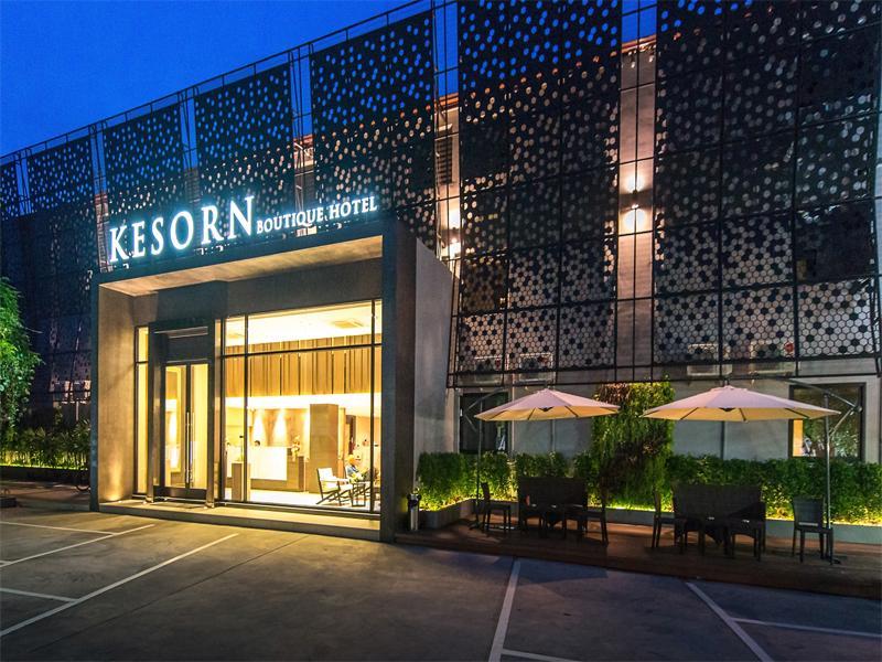 Kesorn Boutique Hotel