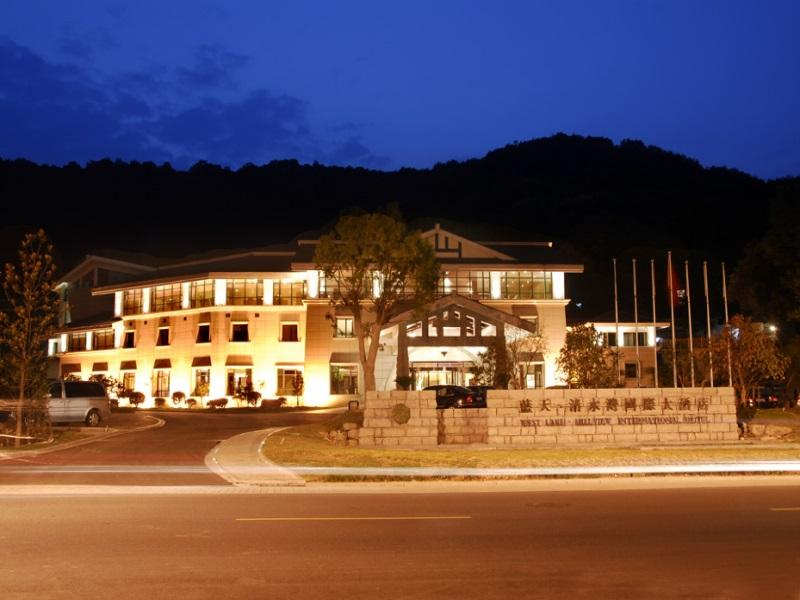West Lake Hillview Int'L Hotel
