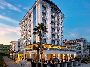 TEST HOTEL - BKK Connectivity Test Hotel 5 - DO NOT BOOK