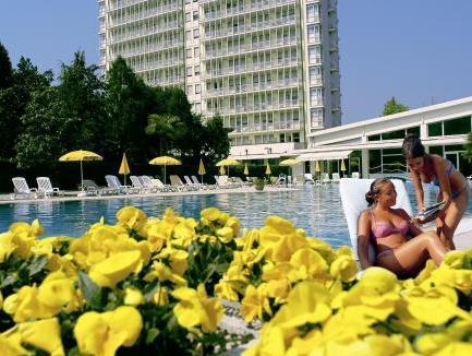 Hotel Internazionale Terme