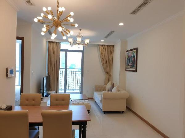 1 Bedroom Apartment at Vinhomes Central Park Ho Chi Minh City