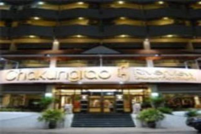 โรงแรมชากังราว ริเวอร์วิว – Chakungrao Riverview Hotel