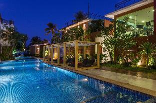 La Flora Resort Patong ลาฟลอรา รีสอร์ท ป่าตอง