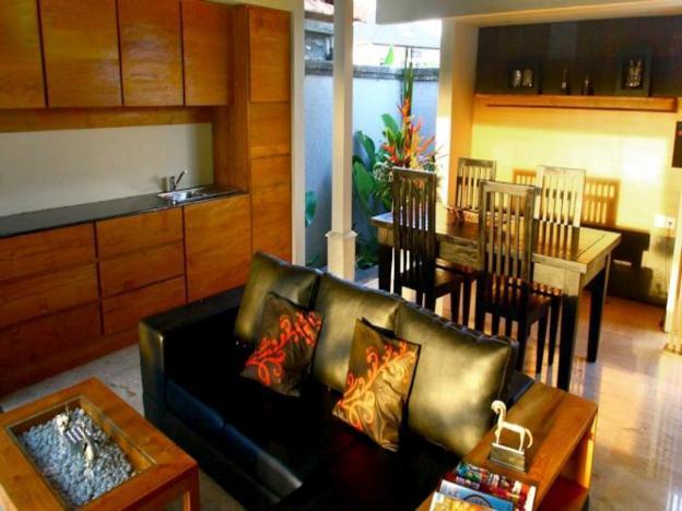 Bali Nyuh Gading Luxury Villas & Spa