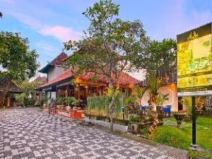 關於普里薩丁飯店 (Puri Sading Hotel)