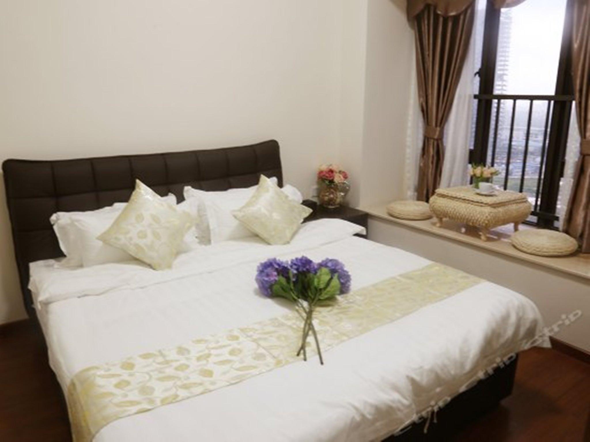 Yilong International Apartment Guangzhou