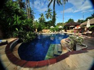關於峇里島水之花園飯店 (The Water Garden Hotel Bali)