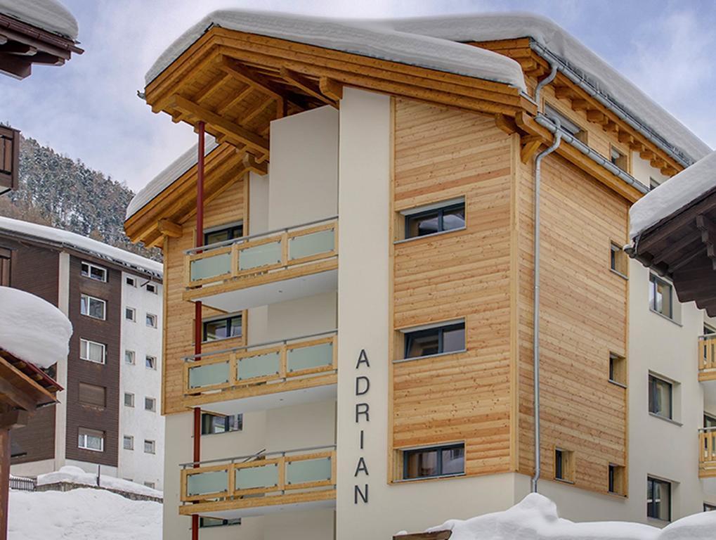 Haus Adrian   Apartment Everest