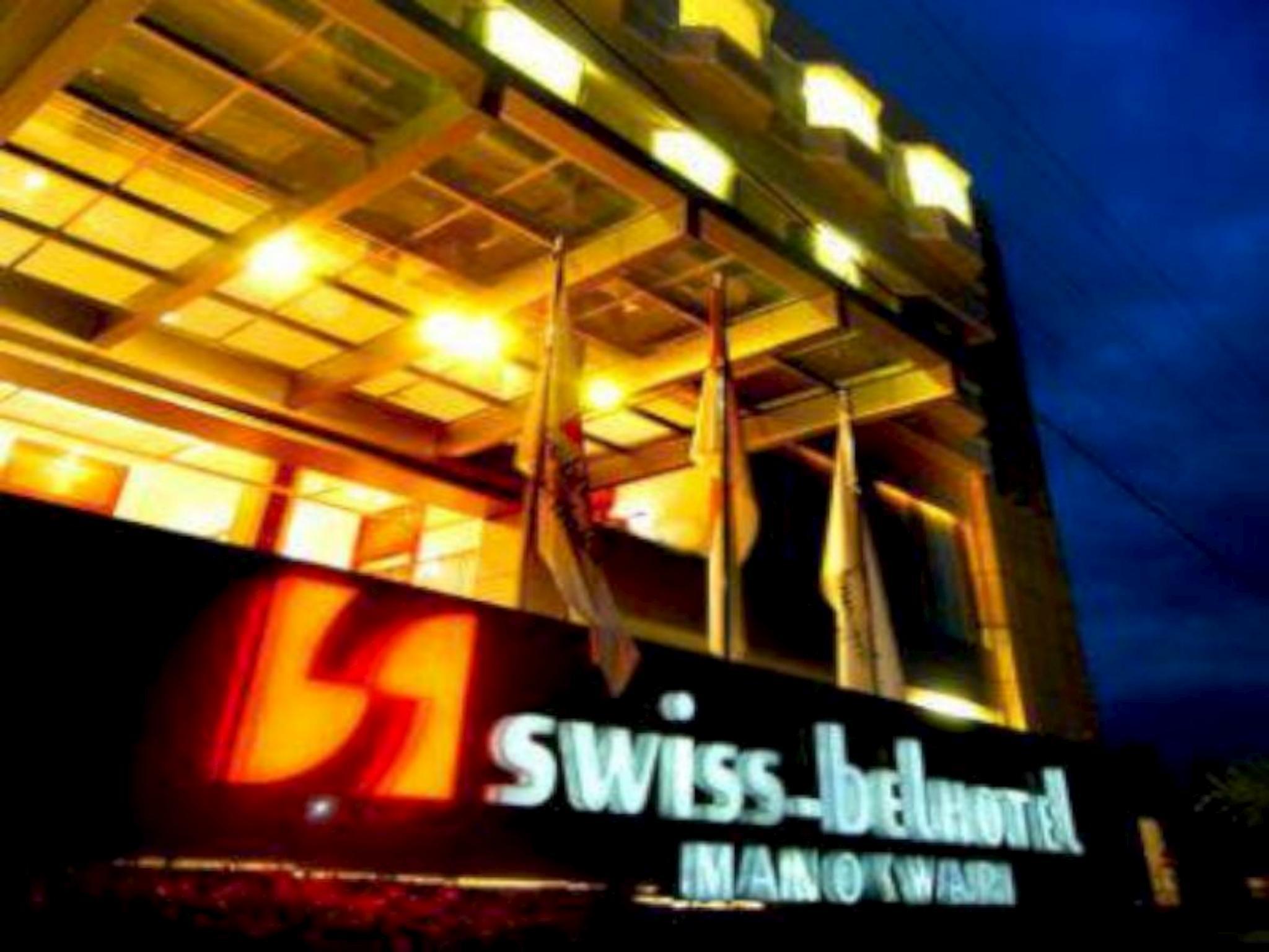 Swiss-Belhotel Manokwari