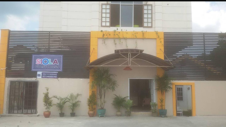 Siola Guest House Syariah