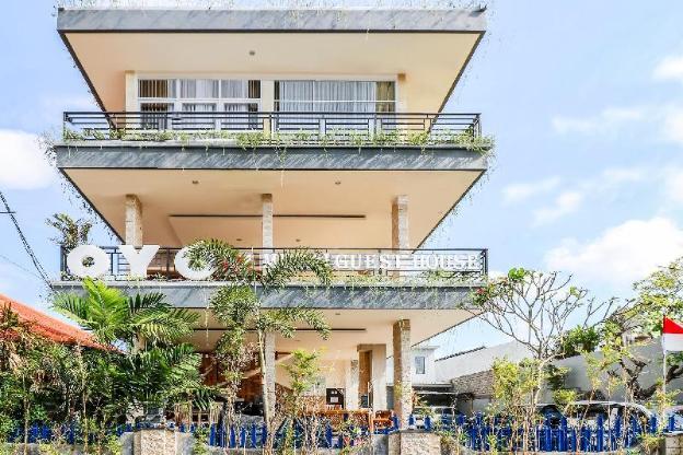 OYO 1438 Murai Guest House