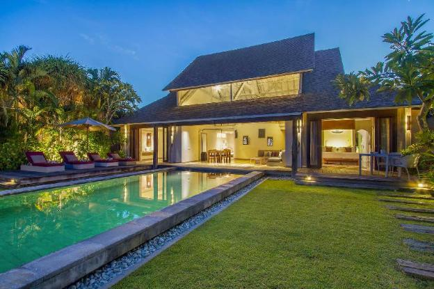 Space Villas Bali