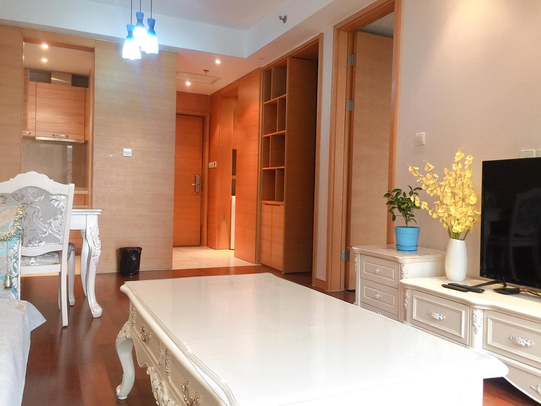 I505 Wyatt 1 Bedroom Apartment