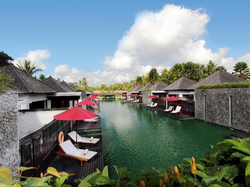 FuramaXclusive Resort & Villas, Ubud