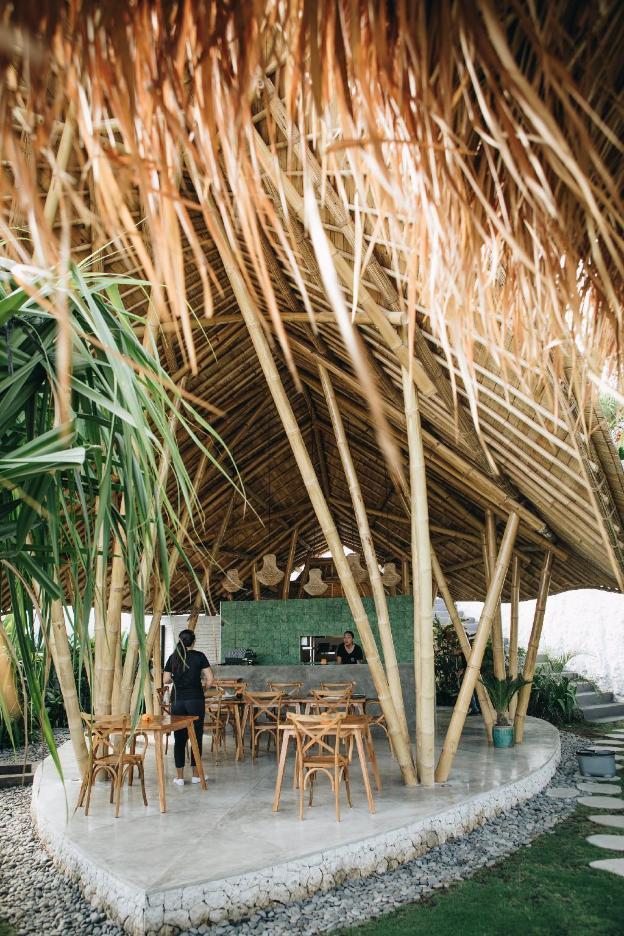 White Tortoise Eco Villa's
