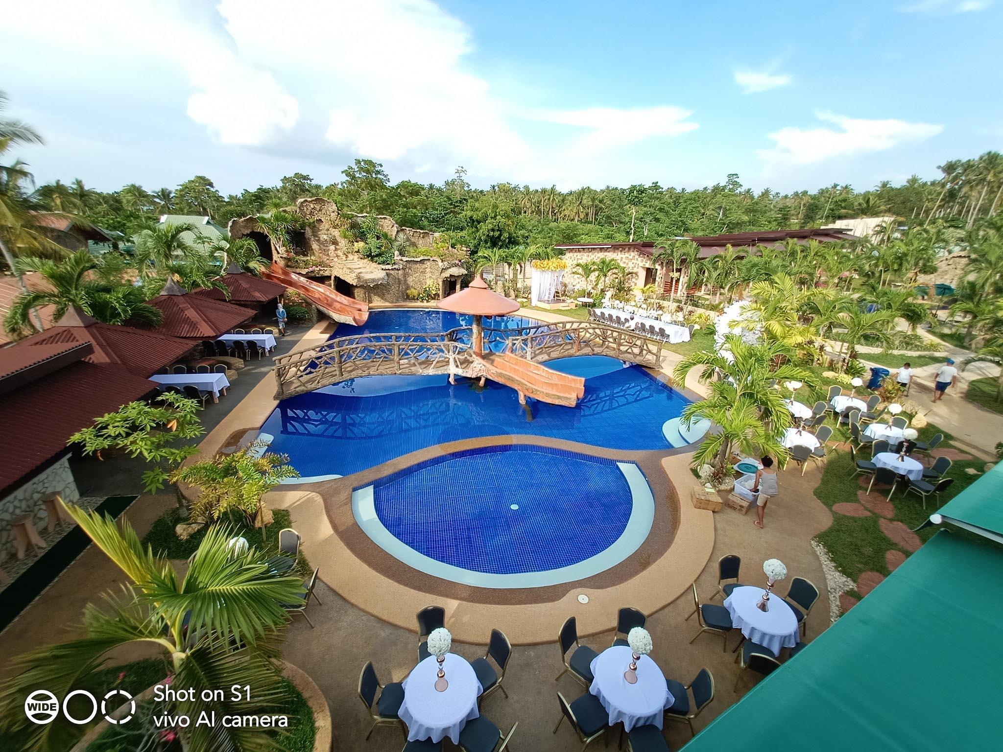 camotes island ocean heaven resort