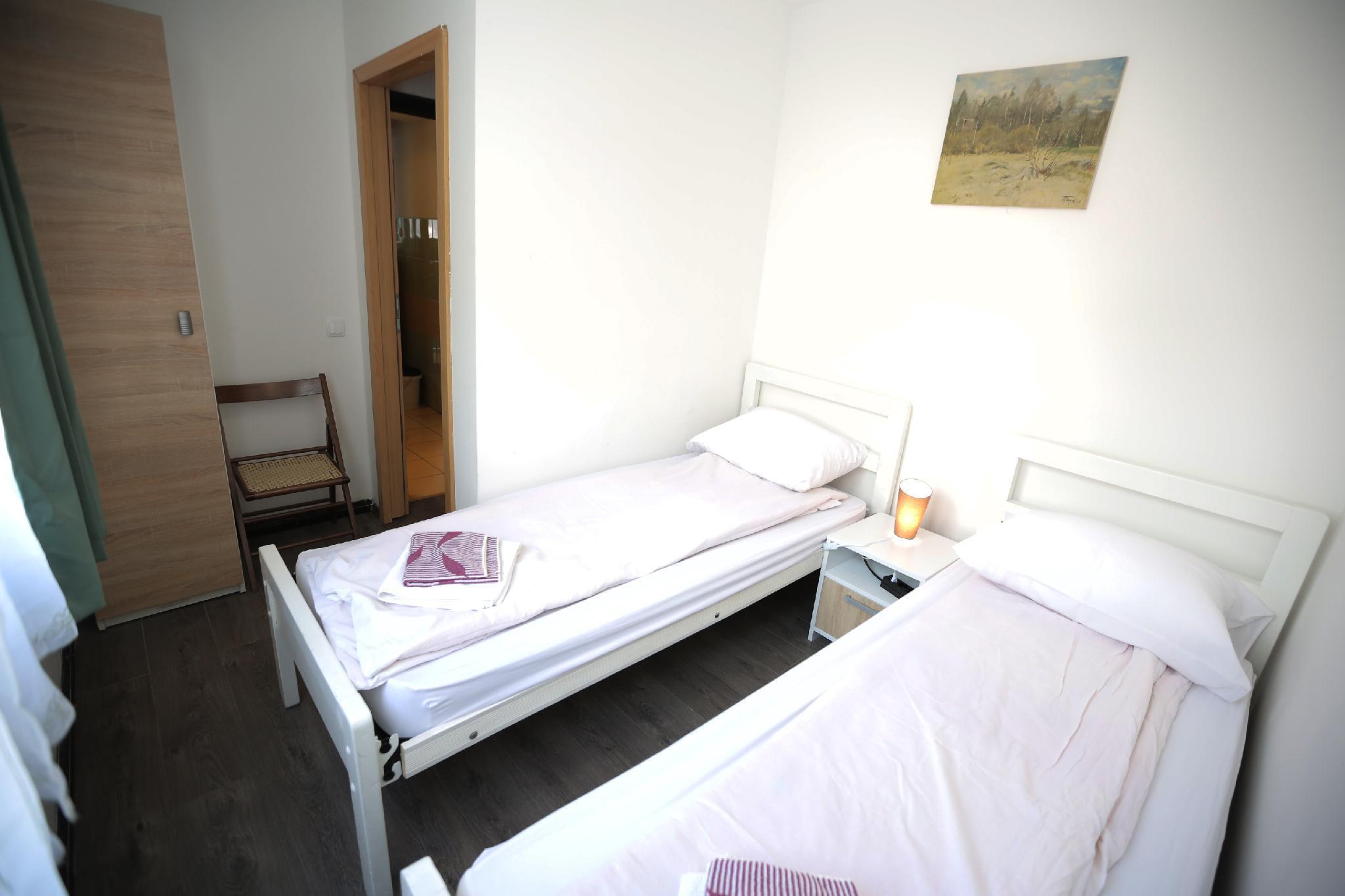 Vensa Room 1