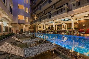 Seeka Boutique Resort ซีก้า บูติค รีสอร์ท
