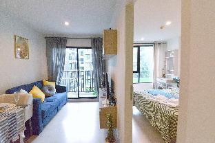 Mono Condo/bkmono3 อพาร์ตเมนต์ 1 ห้องนอน 1 ห้องน้ำส่วนตัว ขนาด 30 ตร.ม. – สุขุมวิท