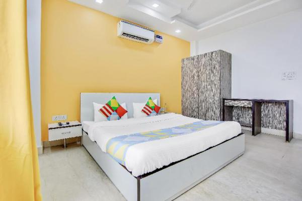 OYO 49658 Designer Stay Pitampura New Delhi and NCR