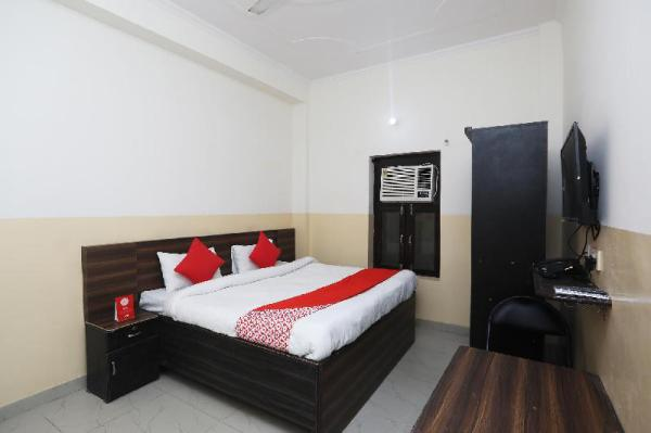 OYO 44000 The Nest - Knowledge Park New Delhi and NCR