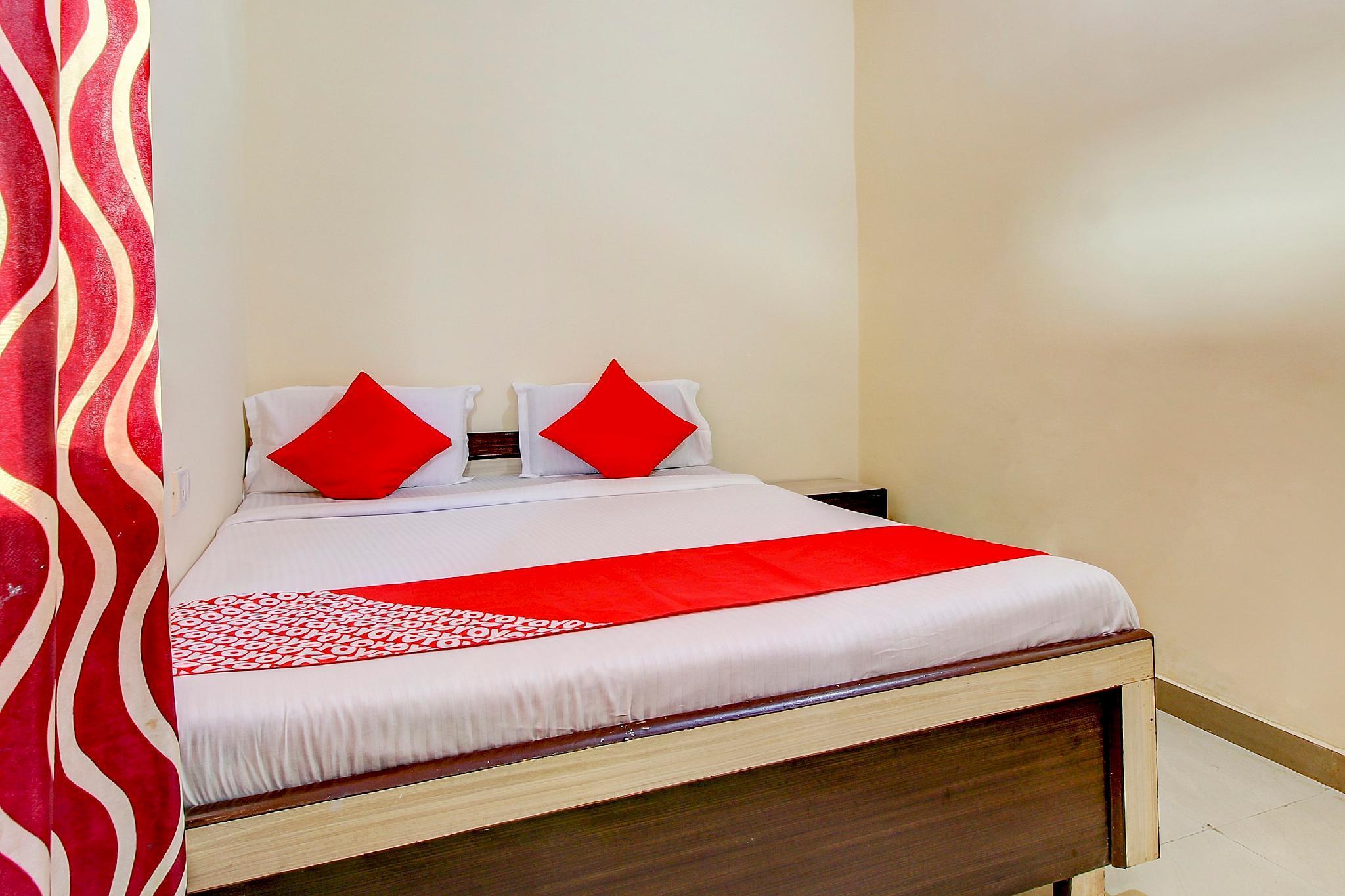 OYO 48691 Hotel Agarwal Palace And Restaurant