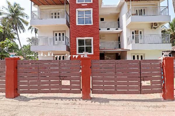 OYO 40208 Field-View Room in Nagao, Goa Goa